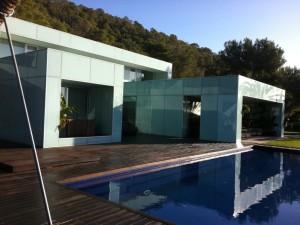 Construcción casas de alto estanding Ibiza (1)