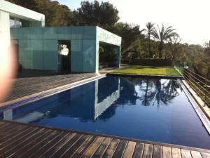 Construcción casas de alto estanding Ibiza