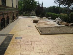 Remodelación Centro Mairena