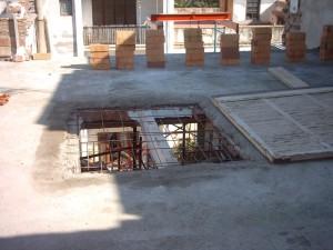 Remodelación de edificio de 7 viviendas en sitges